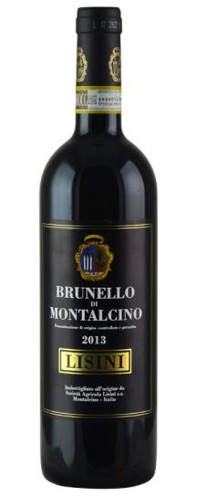 2013 Lisini Brunello di Montalcino
