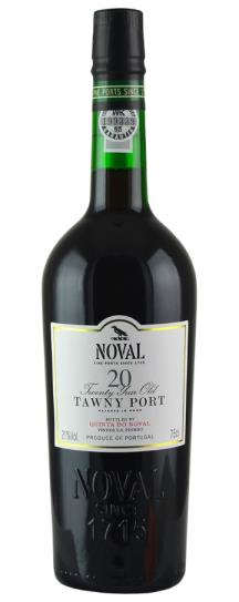 NV Quinta do Noval 20 Year Old Tawny