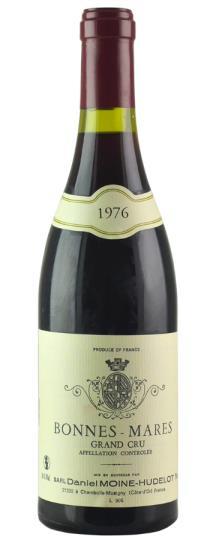 1976 Domaine Moine-Hudelot Bonnes Mares