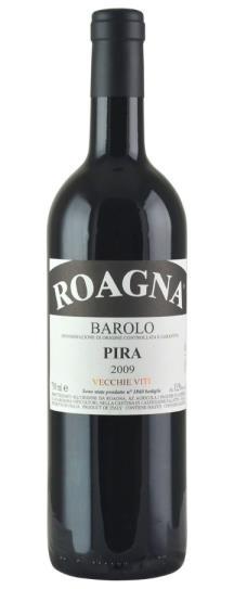 2009 Roagna Barolo Pira Vecchie Viti