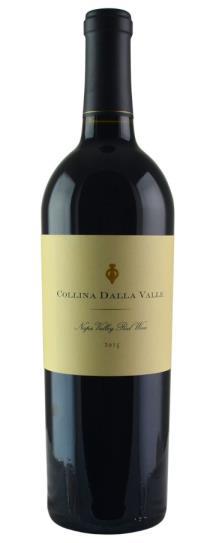 2015 Dalla Valle Collina