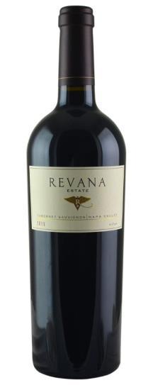 2015 Revana Family Vineyard Cabernet Sauvignon