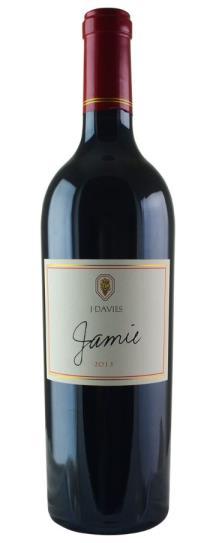 2013 J. Davies Cabernet Sauvignon Jamie