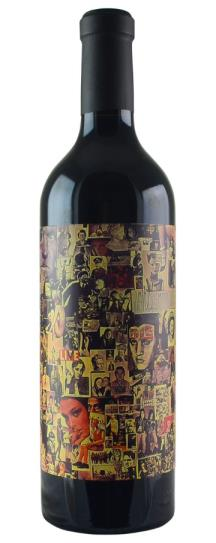2016 Orin Swift Abstract