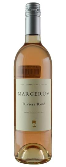 2017 Margerum Wine Co Riviera Rose