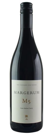 2015 Margerum Wine Co M 5