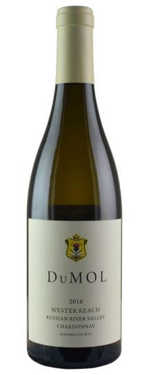 2016 Dumol Wester Reach Chardonnay
