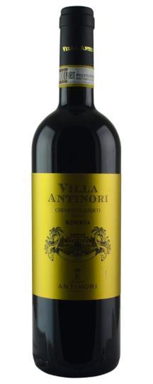 2012 Antinori Villa Antinori Chianti Classico Riserva