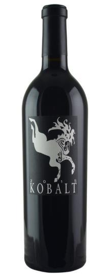 2015 Kobalt Cabernet Sauvignon