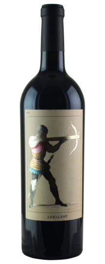 2015 Arbalest Bordeaux Blend
