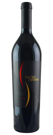 2014 Bacio Divino Proprietary Red Wine