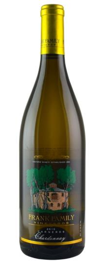 2016 Frank Family Chardonnay