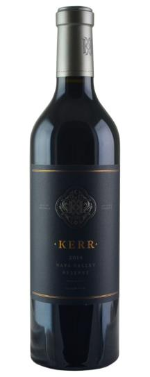 2014 Kerr Cellars Reserve Proprietary Red