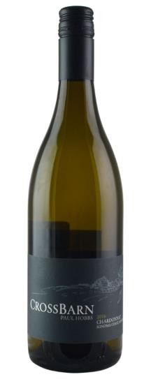 2016 Paul Hobbs Crossbarn Sonoma Coast Chardonnay