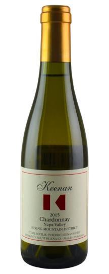 2015 Robert Keenan Chardonnay