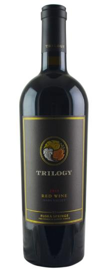 2015 Flora Springs Trilogy Proprietary Red Wine