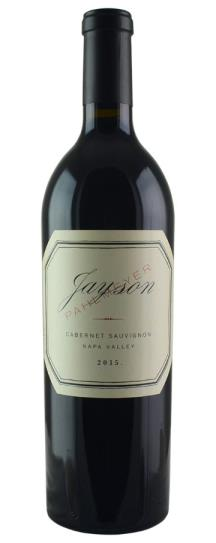 2015 Pahlmeyer Winery Jayson Cabernet Sauvigon