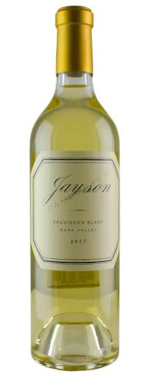 2017 Pahlmeyer Winery Jayson Sauvignon Blanc