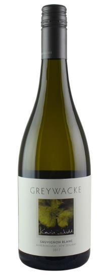 2017 Greywacke Sauvignon Blanc