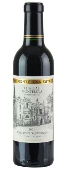 2014 Chateau Montelena Cabernet Sauvignon Estate