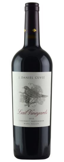 2015 Lail Vineyards J Daniel Cuvee