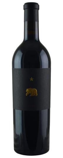2015 Patria A. Price Cabernet Sauvignon