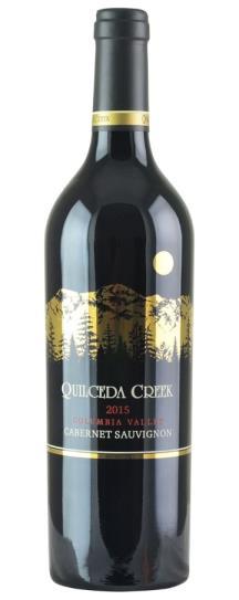 2015 Quilceda Creek Cabernet Sauvignon