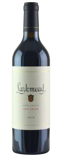 2015 Larkmead Vineyard LMV Salon Proprietary Red