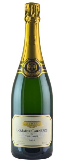 2014 Domaine Carneros Brut Sparkling Wine