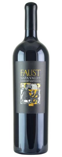 2016 Faust Cabernet Sauvignon Napa Valley
