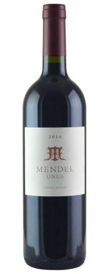 2014 Mendel Unus