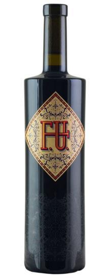 2004 R Wines Chris Ringland 'FU' Shiraz