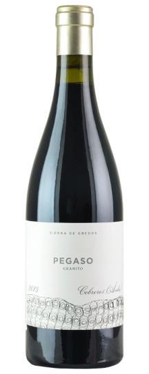 2013 Telmo Rodriguez Pegaso Granito