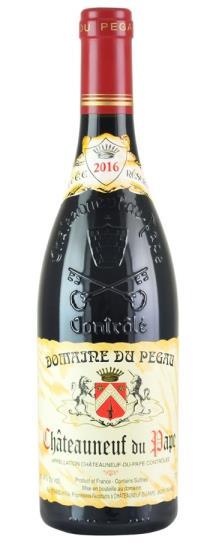 2017 Domaine du Pegau Chateauneuf du Pape Cuvee Reservee