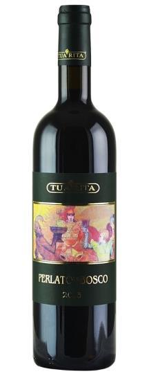 2015 Tua Rita Perlato del Bosco Vino da Tavola
