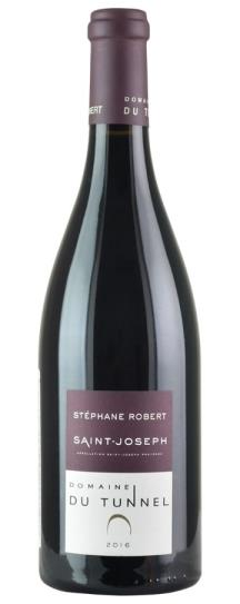 2016 Domaine du Tunnel (Stephane Robert) Saint-Joseph
