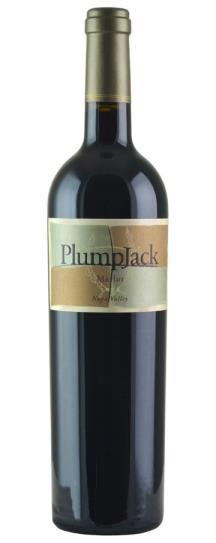 2016 Plumpjack Merlot