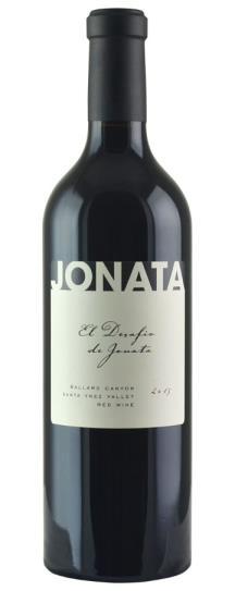 2015 Jonata El Desafio de Jonata Cab/Merlot