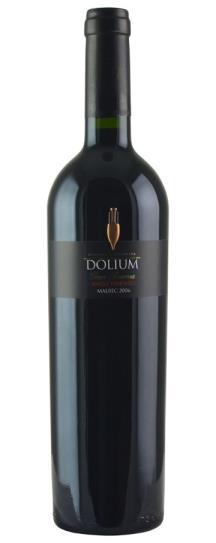 2006 Dolium Malbec Gran Reserva