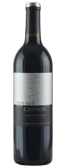 2015 Double Canyon HHH Cabernet Sauvignon