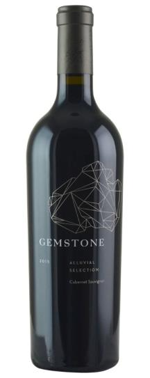2015 Gemstone Cabernet Sauvignon Alluvial Selection