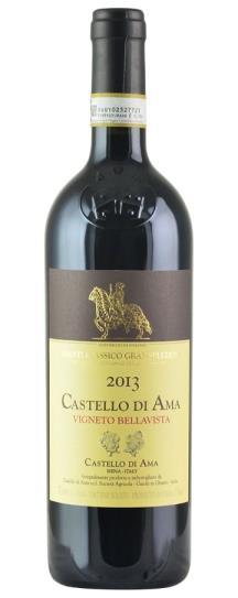 2013 Castello di Ama Chianti Classico Vigneto Bellavista