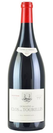 2017 Perrin Gigondas Clos des Tourelles