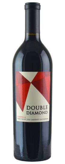 2016 Schrader Cellars Double Diamond Cabernet Sauvignon Oakville