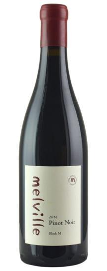 2016 Melville Pinot Noir Block M