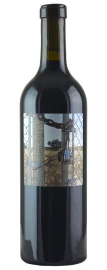 2016 Herman Story Bolt Cutter Red Blend
