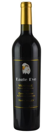 2009 Eagle Eye Wines Estate Reserve Meritage