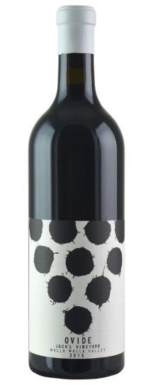2015 K Vintners Ovide Jack's Vineyard