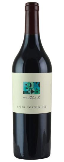 2014 Epoch Block B