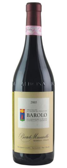 2013 Bartolo Mascarello Barolo